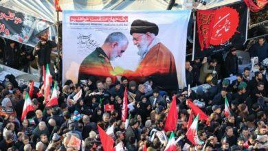 إيران: أموالنا لا تنفق لشراء المرتزقة كما يفعل آخرون