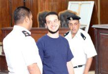 والدة أنس البلتاجي المعتقل للسنة الـ8 في سجون مصر تغرد عن مأساته