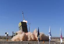 صحيفة: أمريكا ستنشر منظومات دفاعية صاروخية إسرائيلية في دول الخليج