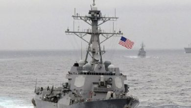 خطة عسكرية أمريكية جديدة على سواحل البحر الأحمر