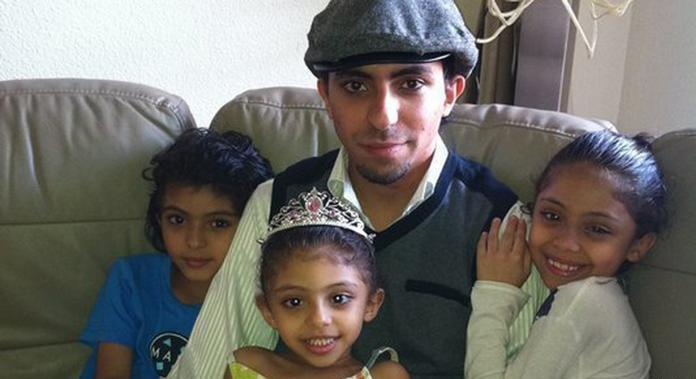 البرلمان الكندي يوصي بمنح الجنسية للمعتقل السعودي رائف بدوي منذ 9 سنوات