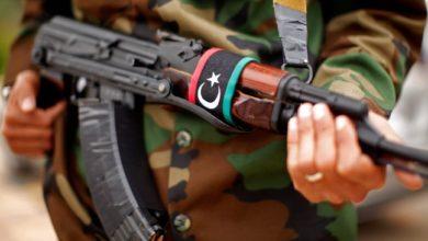 أبوظبي زودت قوات حفتر بأسلحة جديدة