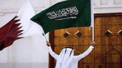 السعودية ستفتح الحدود البرية والمجال الجوي أمام قطر.