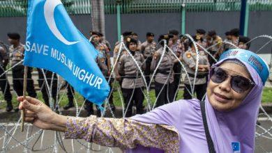 اعتقال الإيغور ممن لهم صلات في الولايات المتحدة ليس أسلوبا جديدا