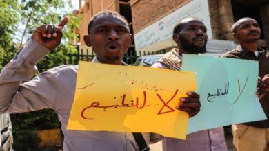 السودان يعلن رسميا توقيع اتفاق التطبيع مع إسرائيل