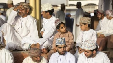 عمان تخطط من أجل الاقتراض من الأسواق المحلية والعالمية للمساهمة في سد الفجوة