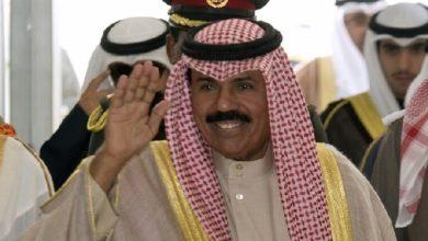 مغردون يرصدون أطراف إماراتية للتشكيك بأمير الكويت والمصالحة