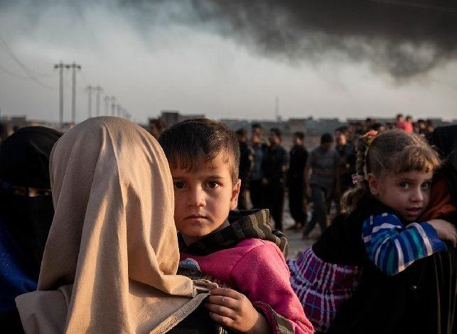 أعلنت بغداد نهاية العام 2017 الانتصار على التنظيم الإرهابي
