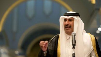 حمد بن جاسم يدعو دول الخليج للتحاور مع إيران