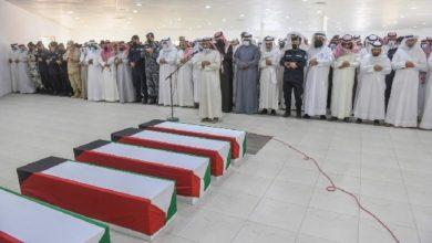 الكويت تحدد هوية رفات 13 أسيرًا استشهدوا في غزو العراق