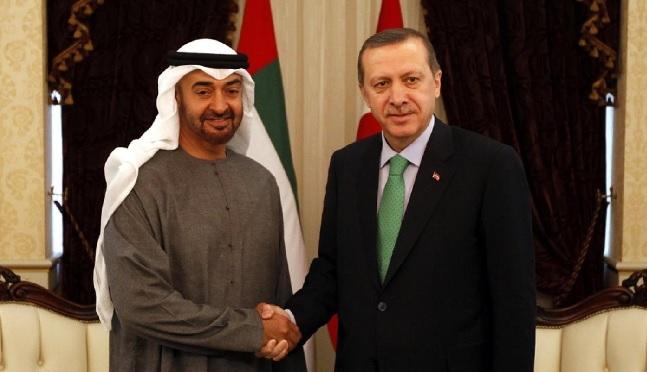 """قرقاش يغرد حول شروط الإمارات لـ""""التطبيع"""" مع تركيا"""