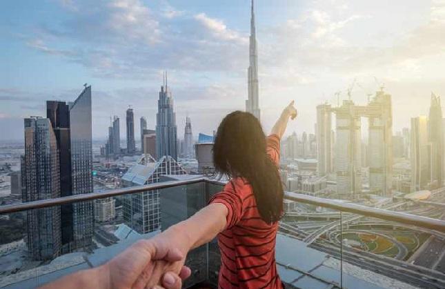 دبي تستعد لاستضافة مؤتمر مثليي الجنس في مايو