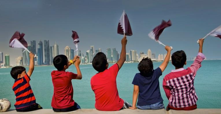 مجلة تصنف المشاريع في قطر أنها الأضخم بالمنطقة