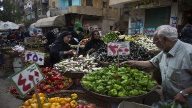 دين مصر العام يقفز إلى 125 مليار $ ومطالبة بتسديد 26 مليار$ خلال عامين