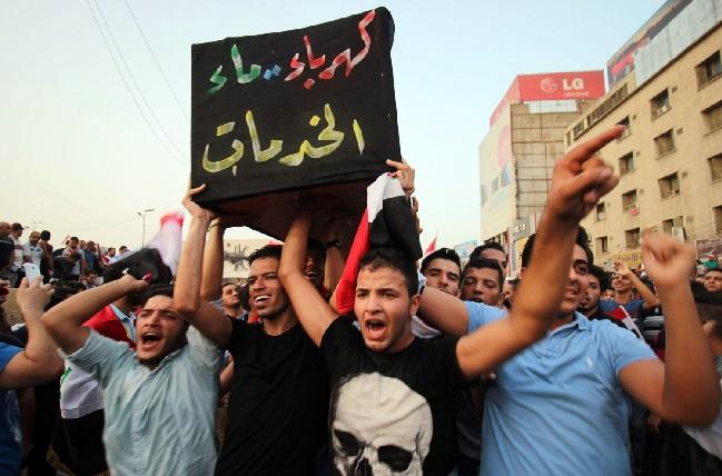 لماذا تعرقل إيران مشروع ربط العراق مع كهرباء الخليج؟
