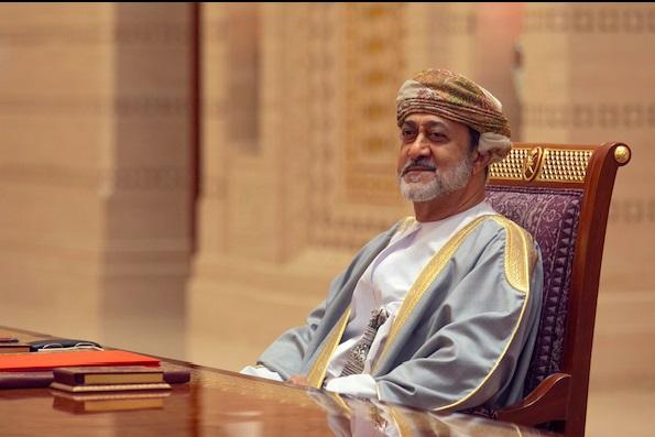 سلطنة عمان تعين ولي عهد