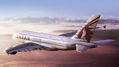 مصر تفتح أجواءها أمام الطيران القطري