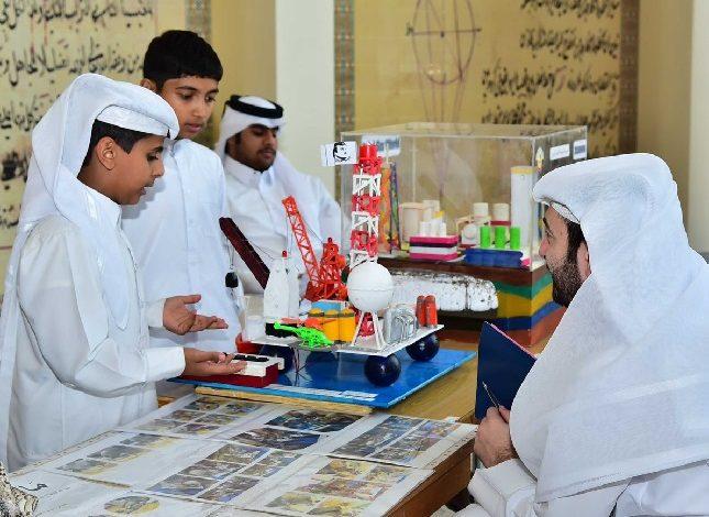 حوافز من وزارة التربية والتعليم في قطر للقطريين الراغبين في امتهان التعليم