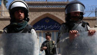 المعتقلون العرب يتعرضون للتعذيب في سجون إيران