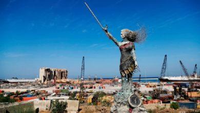 مجلة: أيادٍ سورية تقف خلف تفجير بيروت