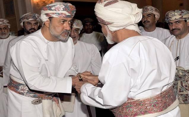 هل تنهي سلطنة عمان 50 عامًا من الحياد الدبلوماسي؟