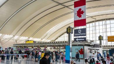 كندا تتعرض لانتقادات جراء ترحيلات بالآلاف