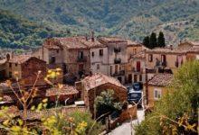 منازل إيطاليا