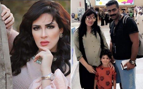 الفنان الكويتي نواف العلي يعلن انفصاله رسمي ا عن زوجته هبة الدري الوطن الخليجية