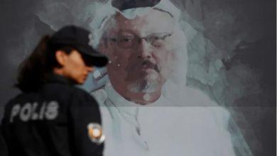 محمد بن سلمان أمر بقتل خاشقجي