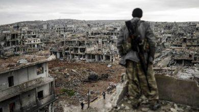 التمويل الأجنبي يلهب نيران الحرب في سوريا