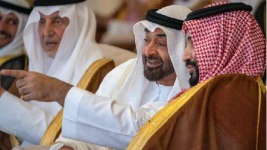تقرير يتوقع تصادم اقتصادي بين الإمارات والسعودية