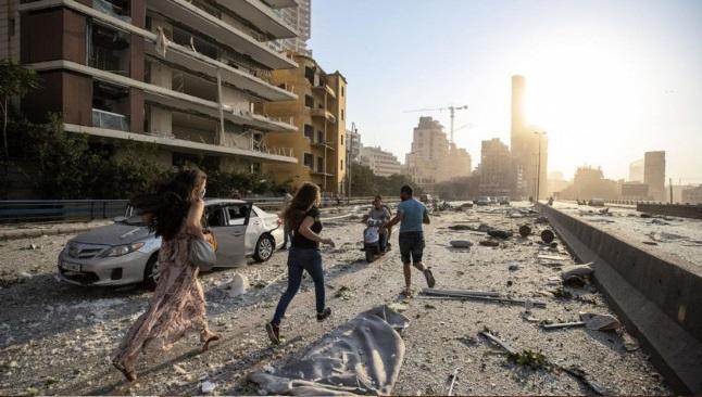 قاضٍ ثانٍ في قضية تفجير بيروت