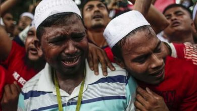 مسح يظهر اضطهاد المسلمين في 139 دولة