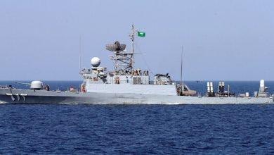 دعوات لمنع سفينة سعودية من الوصول إلى ميناء في إسبانيا