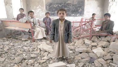 أسلحة أكثر للسعودية يعني معاناة أكثر لليمن