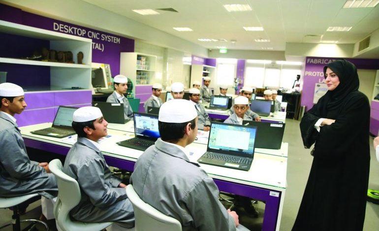 تعرف على حجم إنفاق قطر على تكنولوجيا المعلومات
