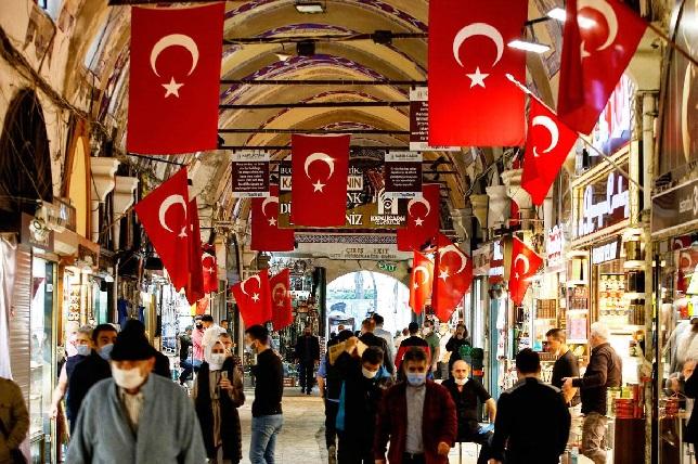 تركيا مدينة لدى صندوق النقد الدولي بصفر دولار