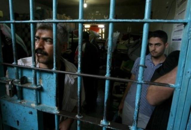 سجون غزة بلا معتقلين سياسيين