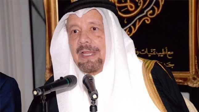 أحمد زكي يماني