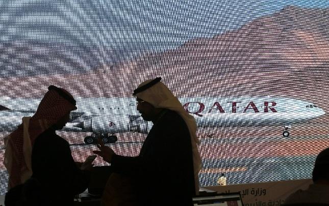 توقعات إيجابية عقب لقاءات الإمارات وقطر