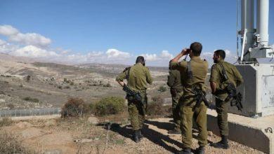 جنود إسرائيليون في جزيرة ميون اليمنية