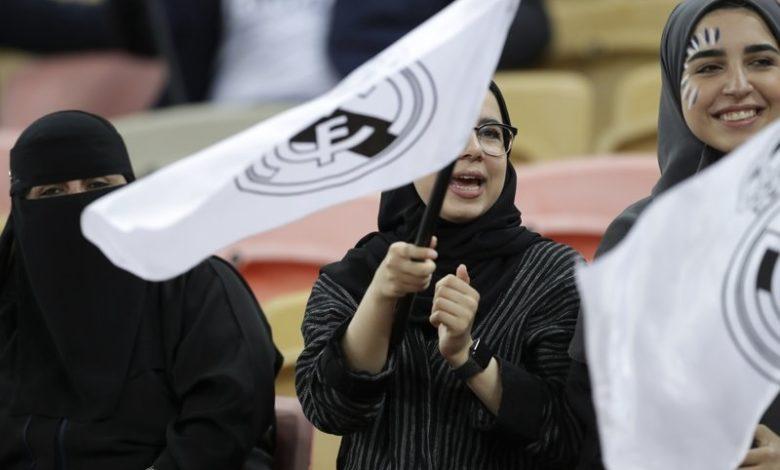 دعوة ريال مدريد لإلغاء تعاون مع الرياض