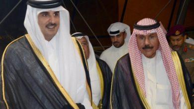 جهود مكوكية تبذلها الكويت لدعم المصالحة الخليجية