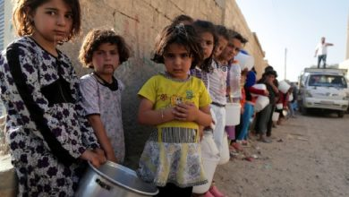 12 مليون من السكان بلا أمن غذائي