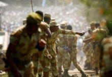 اتهامات تطال إريتريا بارتكاب مجزرة بحق إثيوبيين