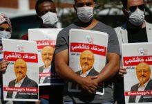 المخابرات الأمريكية تدين محمد بن سلمان بقتل جمال خاشقجي