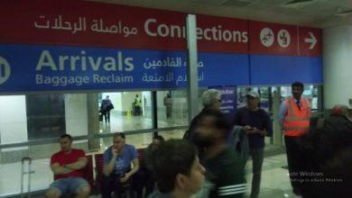 مصريون عالقون في دبي ونفدت أموالهم ومهددون بالطرد