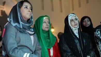 أقوى سيدات الأعمال على مستوى الشرق الأوسط تتضمن 4 عمانيات