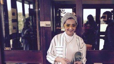 ابنة سعد الجبري