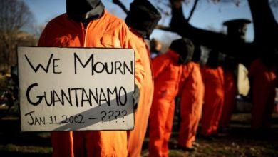 هل يقفل سجن غوانتانامو أبوابه إلى الأبد؟